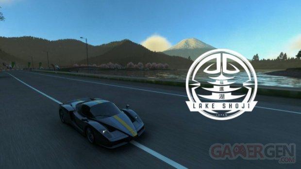 DRIVECLUB circuit japon 1
