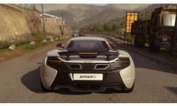 DRIVECLUB : des images pour la McLaren 650S, une vidéo pour les contenus de janvier