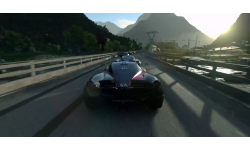 DRIVECLUB gameplay canada