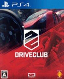 Driveclub jaquette jp