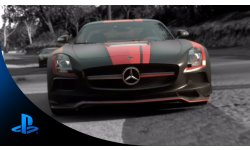 driveclub Mercedes Benz SLS AMG Black Series 003