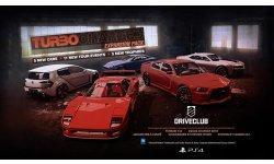 DRIVECLUB mise a? jour DLC avril 2