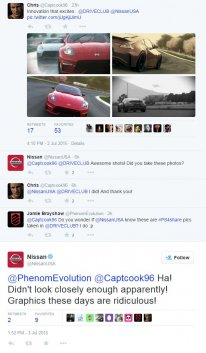 Driveclub Nissan Twitter Wario64