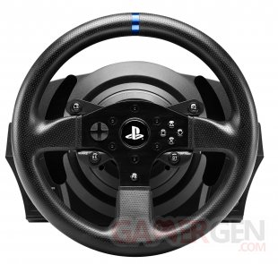 DRIVECLUB thrustmaster accesoire  (3)