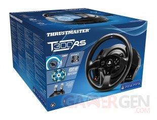 DRIVECLUB thrustmaster accesoire  (4)