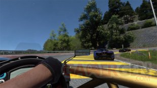 DRIVECLUB VR image screenshot 1