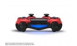 DualShock 4 20 08 2013 manette rouge 3