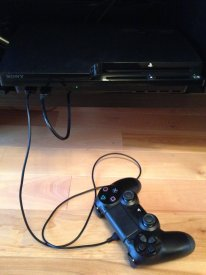 DualShock 4 branchement PS3 TUTO 02