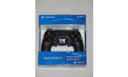 dualshock 4 ds4 playstation ps4 manette pad unboxing deballage photo 2013 10 25 02