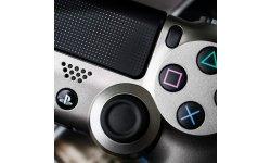 DualShock 4 photo lifestyle illustration PS4 PlayStation 4