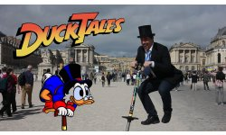 DuckTales Remastered bande annonce lancement PS3
