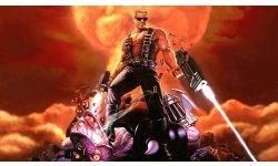 Duke Nukem 3D Wallpaper