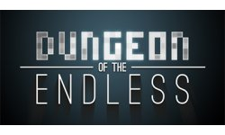 Dungeon of the Endless Logo GameGen indie