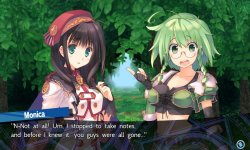 Dungeon Travelers 2  The Royal Library & the Monster Seal (5)