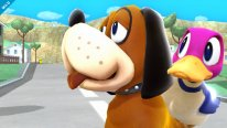 duo duck hunt super smash bros  (1)