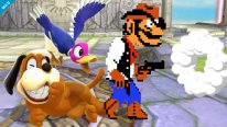 duo duck hunt super smash bros  (2)
