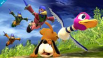 duo duck hunt super smash bros  (6)