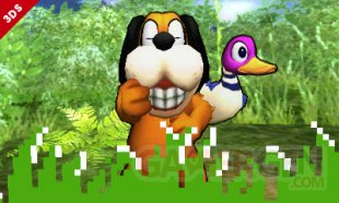 duo duck hunt super smash bros  (8)