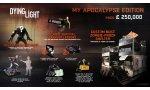 Dying Light : une My Apocalypse Edition à 340 000 €, avec une vraie maison et tout !