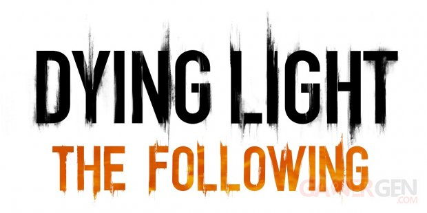 Dying Light The Following 29 07 2015 logo