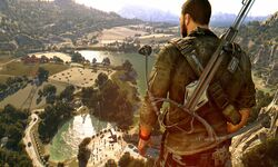 Dying Light The Following image screenshot 3