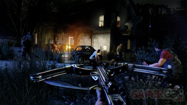 Dying Light The Following image screenshot 4