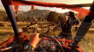 Dying Light The Following image screenshot 5