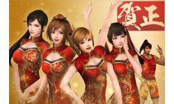 Dynasty Warriors 2016