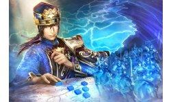 Dynasty Warriors 8 Empires head