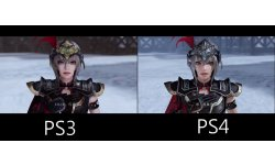 Dynasty Warriors 8 Extreme Legends 19 12 2013 comparaison 2