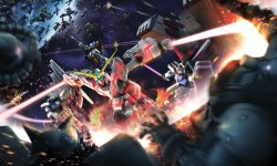 Dynasty Warriors Gundam Reborn 25 02 2014 artwork