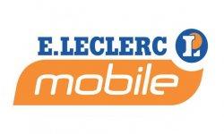 e leclerc mobile logo