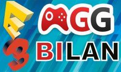 E3 2014 Bilan GamerGen logo vignette