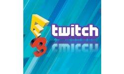 E3 2014 Twitch 03.05.2014
