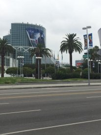 E3 2015 Convention Center (1)