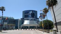 E3 2015 Convention Center (3)