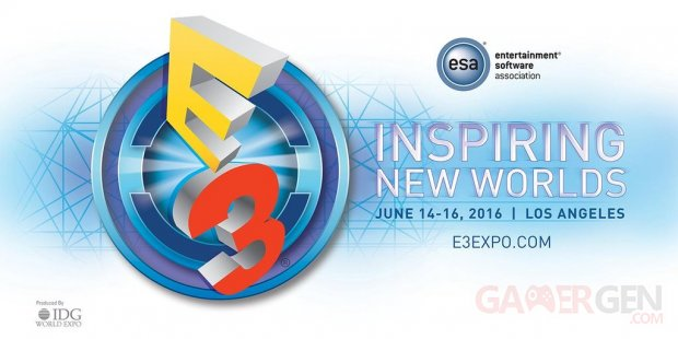 E3 2016 head banner
