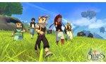 E3 2016 - PREVIEW - Shiness: The Lightning Kingdom - Un Action-RPG français riche et coloré