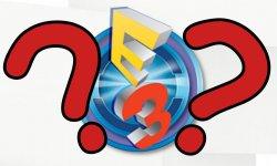 E3 2016 Rumeurs