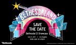 e3 2017 date et heure conference bethesda