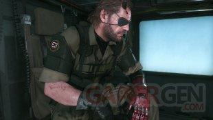 #E32015   Metal Gear Solid V The Phantom Pain  (29)