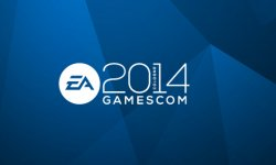 EA Electronic Arts gamescom 2014