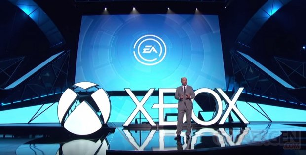 EA Electronic Arts Peter Moore Xbox EA Access