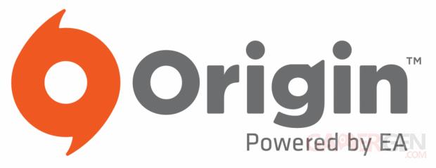 EA Origin Logo