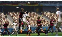 EA Sports FIFA Coupe du Monde Brésil 2014 screenshot 5