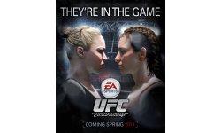EA Sports UFC 04 09 2013 art