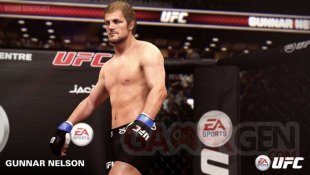 EA Sports UFC 04 10 2014 screenshot 1