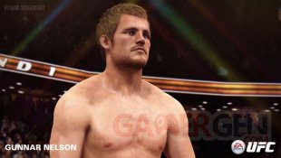 EA Sports UFC 04 10 2014 screenshot 2