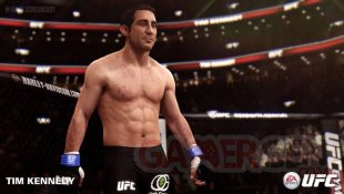 EA Sports UFC 04 10 2014 screenshot 3