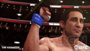 EA Sports UFC 04 10 2014 screenshot 4